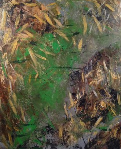 2015 leaves and grasses