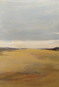 Dunes triptych 2010 center